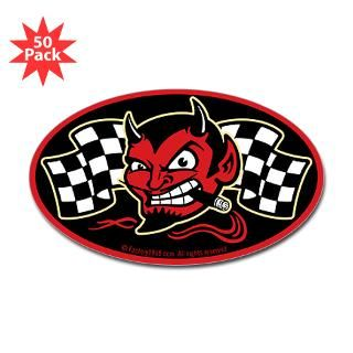 Speed Demon 002A Decal for $140.00