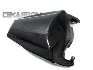 Kawasaki ZX 10R Carbon Fiber Racing Tail Fairing (11 12)