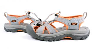 Keen Venice H2 Womens Outdoor Hiking Sandal Shoes 7 New
