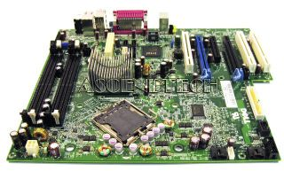 New Dell Precision Workstation T3400 Motherboard TP412