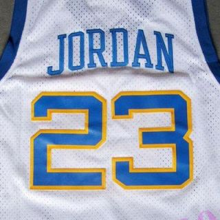 Michael Jordan Laney High School Swingman Jersey M XXL