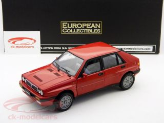 scale 118 vehicle Lancia Delta HF Integrale 8V Article ID 3150