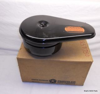 Mopar 1960 64 Plymouth Dodge Air Cleaner Assy