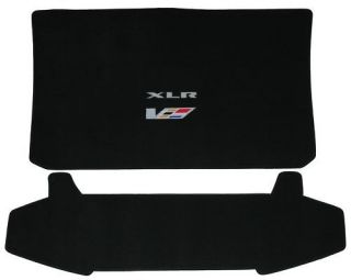 Lloyd Mats 4pc Floor Mat Set 2008 2009 Cadillac XLR V