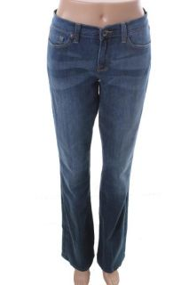 Lucky Brand New Sofia Blue Denim Five Pocket Stretch Bootcut Jeans 29
