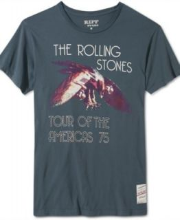 Rolling Stones T Shirt, Tour of the Americas Tee