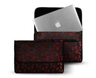 Cramshell Bag Case Sleeve for Apple MacBook Air 13 A1369 RF02