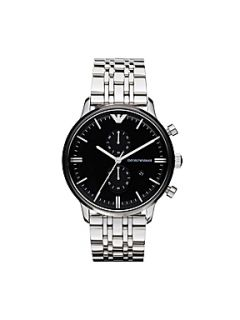 Emporio Armani Ar0389 Retro Mens Watch