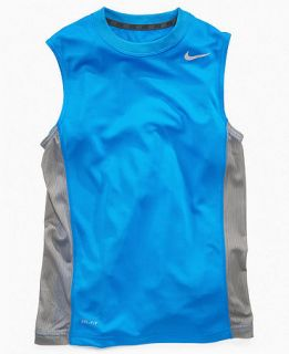 Nike Kids Shirt, Boys Speed Fly Tank Top   Kids Boys 8 20