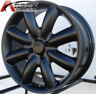 Cooper Wheels Nankang NS II Tires Packages Fit All Mini Cooper
