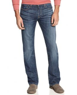 Lucky Brand Jeans, 221 Original Straight Jeans   Mens Jeans