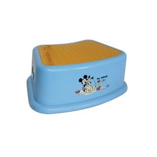 Step Stool Mickey Mouse