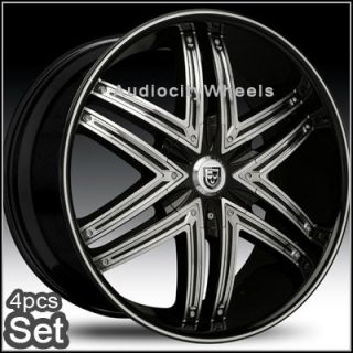 24 inch for Land Range Rover Lexani Wheels Rims
