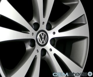 Euro Wheels Fits VW Golf R R32 GTI Jetta MK5 MKV MK6 Mkvi Rims