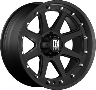 20x9 KMC XD Series Addict Wheels Rims Jeep Wrangler JK
