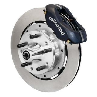 New Wilwood 1955 57 Chevy Front Disc Brake Kit