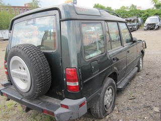 Wheel Land Rover Discovery Defender 94 95 98 Alloy
