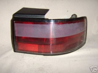 1995 1997 Cadillac Seville Tail Light Right B27 113