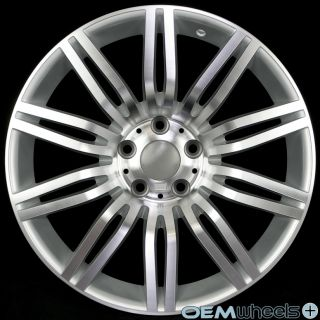 Style Wheels Fits BMW E60 525i 528i 530i 535i 545i 550i M5 Rims