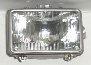 Sherman 963 103L Headlight Assembly Left Buick LeSabre