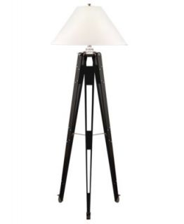 Pacific Coast Floor Lamp, Tripod   Lighting & Lamps   for the home