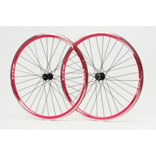 Vuelta Zero Lite Road Bike Track 700c Wheel Rim Fixed Gear Pink