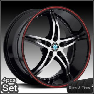 BMW Wheels and Tires PKG Staggered 3,5,6,7series,X3,X5,M3,M5 M6 Rims