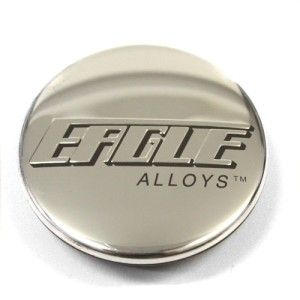 Eagle Alloy Wheel Center Cap FWD New 3087