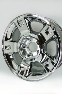 Chrome 16 Ford Explorer Wheel Rim 3416 1L5Z1007AA