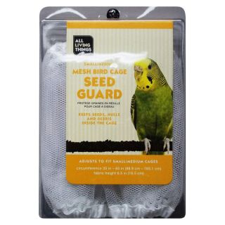 Bird Cleaning Supplies & Bird Odor Fighters