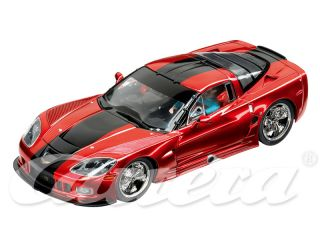TOP Tuning Carrera Digital 132 Chevrolet Corvette C6R Custom 27174