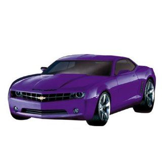 Carrera 30412   Digital 132 Chevrolet Camaro 2007 violett