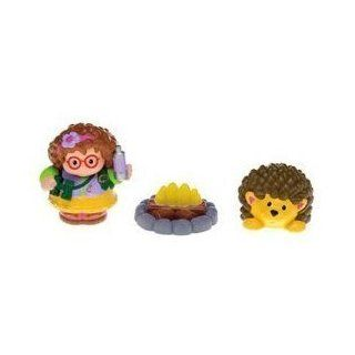 Fisher Price Little People Hiking Figures Spielzeug