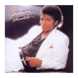 Thriller von Michael Jackson (Audio CD) (201)