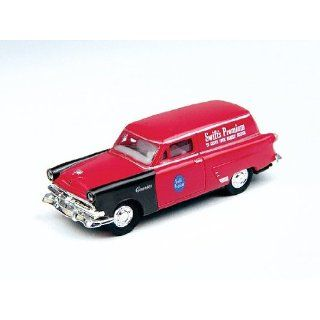 Classic Metal Works 221 30294 H0 1953 Ford Courier Sedan Delivery