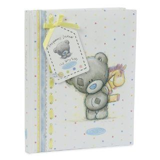 Me To You Tiny Tatty Teddy Schwangerschaft Journal [Baby Product