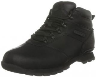 Timberland Mens Split Rock 2 Hiker Leather Boots Shoes
