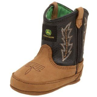 John Deere Kids 190 Boot (Infant/Toddler) John Deere Shoes