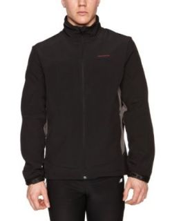 Craghoppers Mens Track Long Sleeve Soft Shell Jacket