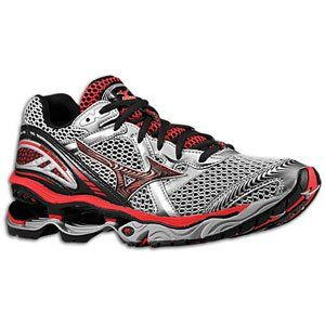 Mizuno Mens Wave Creation 12 Running Shoes Shoes
