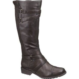 Womens Hush Puppies Madison 16 Boot Shoes