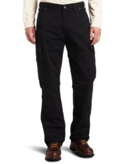 Carhartt Mens Mens Cotton Ripstop Pant Clothing