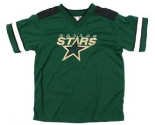 Dallas Stars Replica Youth Emroidered Jersey Green (8 20