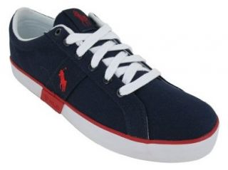 Polo Ralph Lauren Mens POLO RALPH LAUREN GILES CASUAL SHOES Shoes