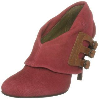 FLY London Womens Batam Pump Shoes