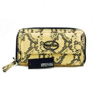 Kenneth Cole Reaction Womens Animal Print Haute Urban