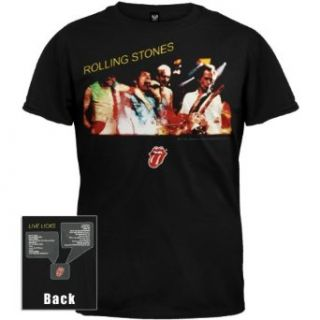 Rolling Stones   Live Licks T Shirt   Small Clothing