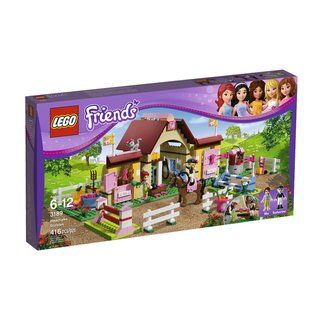 LEGO Friends Heartlake Stables Set