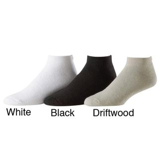 FootJoy Mens ComfortSof Sport Golf Socks (Pack of 6)