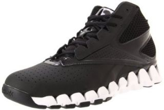 Reebok Mens Zig Pro Future Basketball Shoe Shoes